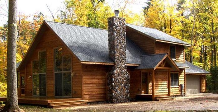 Mantenimiento casa prefabricada