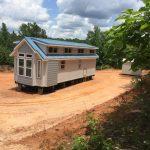 Terreno para una casa prefabricada