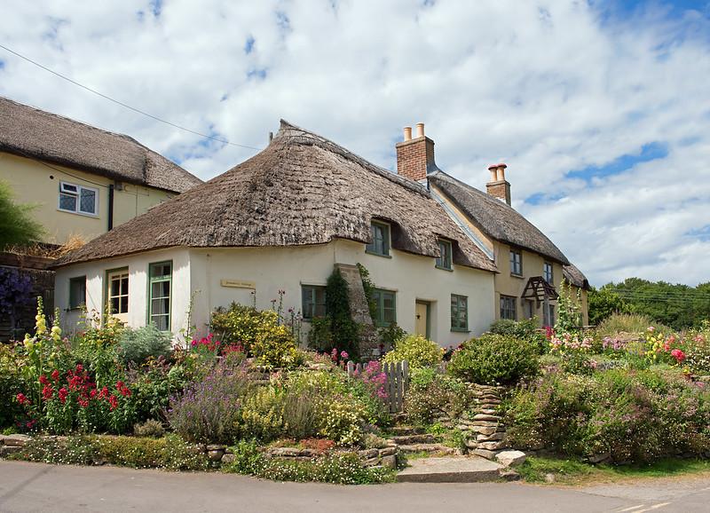 casa pintoresca inglesa