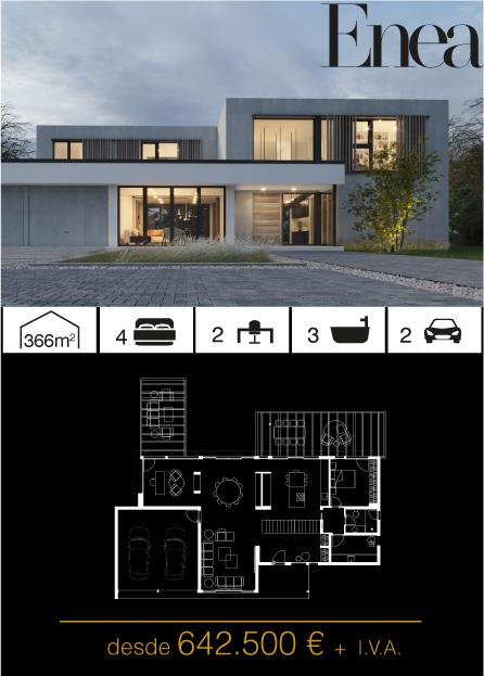 Casa Enea